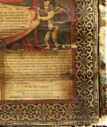 Uppsala Magni Ducatus Lithuania 1613