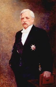 Adolf Erik Nordenskiöld (1832 - 1901)