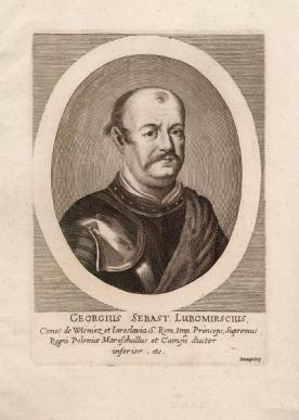 Ежы-Себасцьян Любамірскі