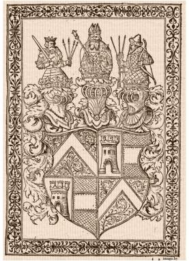герб герберштайн