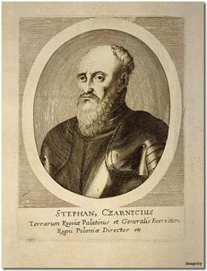 STEPHAN CƵARNICIUS