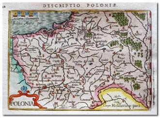Старые карты Беларуси скачать бесплатно