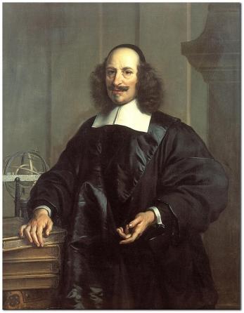 Ян Блау (1596-1673)