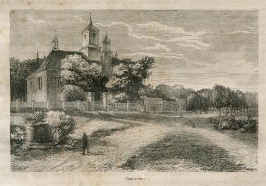 Літоўскае Палессе, Свіслач, 1882