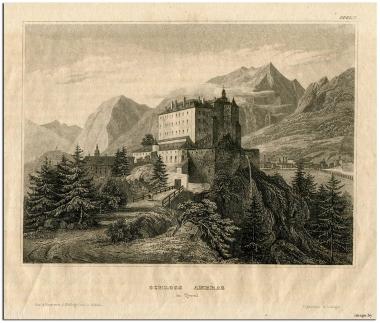 Castle Ambras