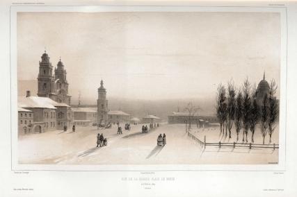 Минск 19 век