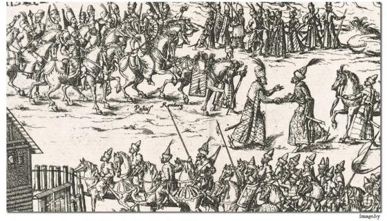 Гродна 1567