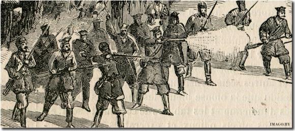 паўстанне 1863