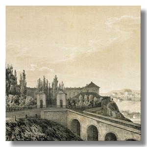 Гродно, Гродна, старый замок