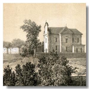 Асвея, літаграфія Напалеона Орды
