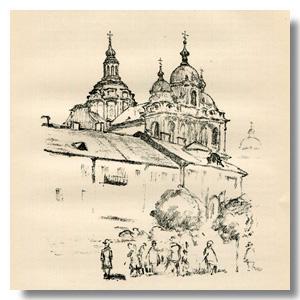 Касцёл св.Казіміра, Вільня