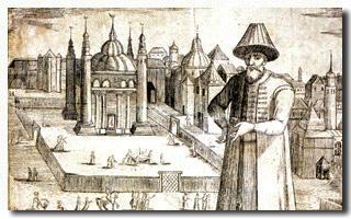 Гісторыя гравюры, медзярыт, афорт, разцовая гравюра