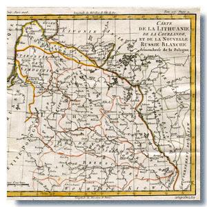 история названия Беларусь