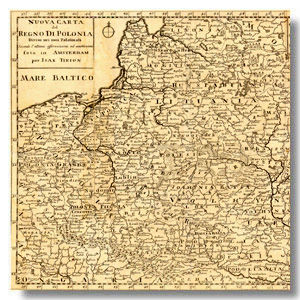 карта 18 век скачать