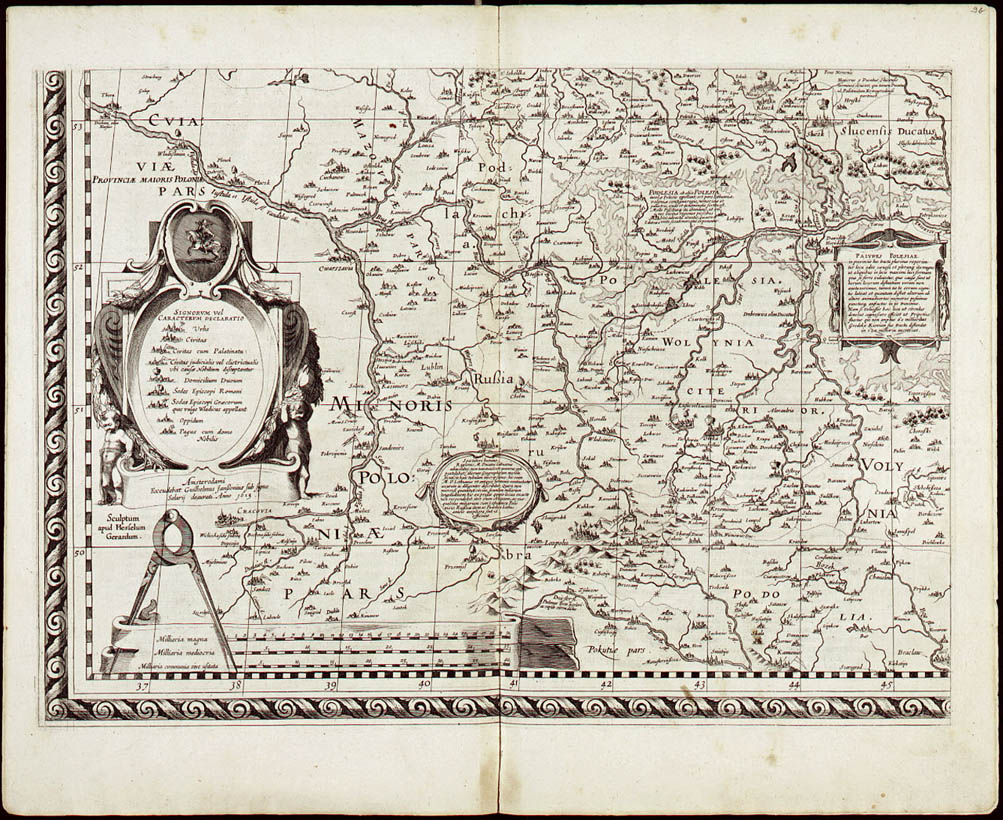 MAGNI DVCATVS LITHVANIAE 1613fr3