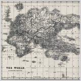 карта мира скачать в хорошем качестве