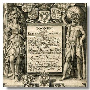 1615 дэ Клерк