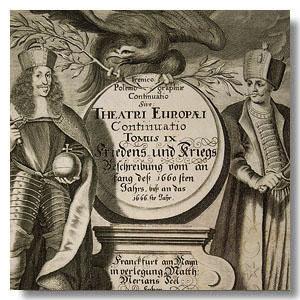 1633 Theatrum Europaeum
